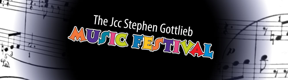 Stephen Gottlieb Music Festival